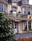 The Carlton Hotel in Truro