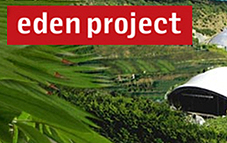 Eden Project - Top Eco Visitor Attraction in Cornwall