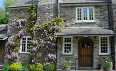 Polraen Country House Hotel in Looe, Cornwall