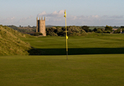 West Cornwall Golf Club - Cornwall Golf Course in St Ives