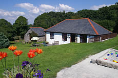 Cornwall Self-Catering Accommodation