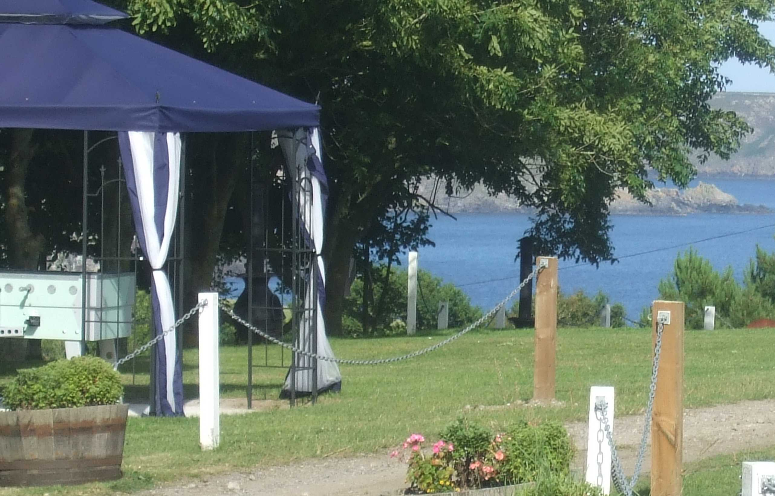 Campsites in Cornwall, Cornish Camping and Touring