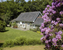Tresarran Farm Holiday Cottages